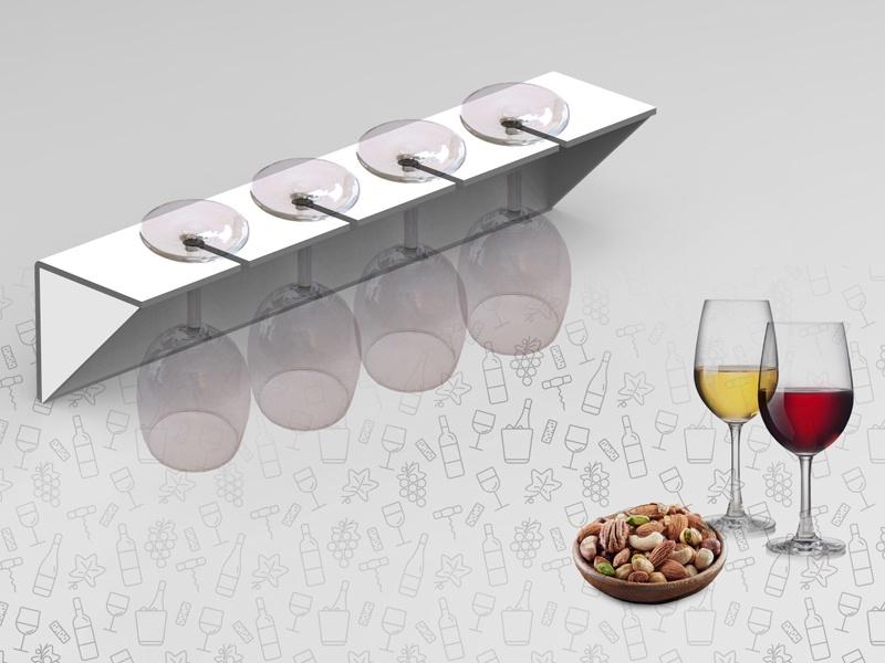 WineglassesStand